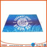 Флаг высокого качества 150X240cm рекламируя для автомобилей