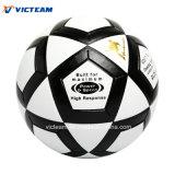 Bille dure de Futsal d'exercice de rebond inférieur hors concours