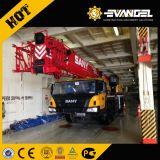 Sany 75 톤 판매를 위한 유압 트럭 기중기 Stc750