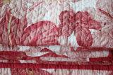 Настраиваемые Prewashed прочного удобные кровати стеганая 1-х покрывалами Coverlet для 88
