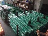 Le cuivre collé la tige filetée ou de la terre a fait directement de l'usine