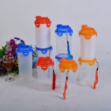 Diseño innovador de vasos de plástico