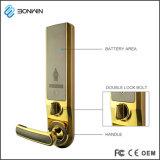 bloqueo de puerta sin contacto teledirigido de la tarjeta de los 500m con la alarma de baja tensión