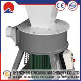 40-60 kg/h Capacité Machine de découpe de l'Éponge déchiqueteuse de mousse