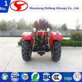 45HP Wdの農業機械の農場か農業か耕作するか、または芝生または庭またはディーゼルまたはエンジンまたはAgriのトラクターまたは農場トラクターか赤いTractor/R同じトラクターか力トラックトラクター