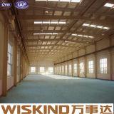 작업장을%s Q345/Q235 급료 금속 프레임 강철 구조물