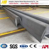 L'acciaio per costruzioni edili profila l'acciaio d'acciaio di profilo del fascio U del carbonio U (Q235, SS400, ASTM A36, ST37, S235jr, S355jr)
