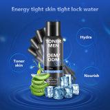 Los hombres y Hidratante de aceite de control de tóner de la piel facial