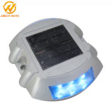 Los productos de seguridad del tráfico en carretera LED Solar aluminio espárrago (SRS-001).