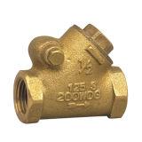 Латунный обратный клапан фильтра с высоким качеством