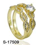 De nieuwe Levering voor doorverkoop van de Fabriek van de Ringen van de Juwelen van de Aankomst Zilveren