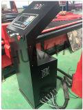 Cnc-Plasma-Ausschnitt-Maschine China, Plasma-Ausschnitt und Bohrmaschine