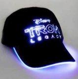 LED beleuchteter Glühen-Hut (1026)