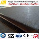 De Warmgewalste Plaat /Sheet van het Koolstofstaal ASTM A36/A529