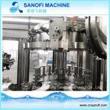 Bouteille de boisson gazeuse en plastique usine de remplissage de l'eau de soude Making Machine
