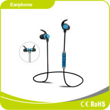 Geräusche, die im Ohr Bluetooth Kopfhörer mit Bluetooth dem Rufen/Wiederwahl lokalisieren