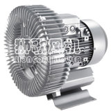 1HP 증기 적출을%s 고압 공기 반지 회전 송풍기