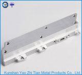 CNCの製粉の部品CNCの金属部分の高精度の機械化