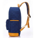 sacchetto Yf-Pb0204 dello zaino del sacchetto del computer portatile del sacchetto di banco 2017cute