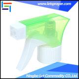Пластичный спрейер пуска, очищая спрейер пуска