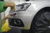Enveloppe protectrice de vinyle de véhicule d'espace libre de réparation automatique