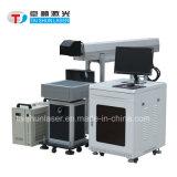 Stampatrice di taglio della marcatura del laser del CO2 per il panno. Plexiglass, epossidico, acrilico, plastica