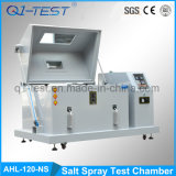 macchina della prova di Corross della nebbia del sale dello spruzzo di sale 108L per la prova del NSS, di Acss e di Cass