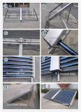 Sistema commerciale a energia solare del riscaldamento ad acqua calda di Suntask