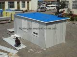 Premade vor ausgeführtes T und K-modulares Haus für Verkauf