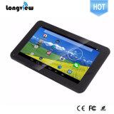Usine de Shenzhen tablette PC de faisceau de quarte de 7 de pouce du WiFi 1g+8g tablettes de l'androïde 4.4