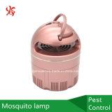 Professionelle nachladbare helles Blockiermoskito-Mörder-UVlampe