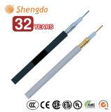 Le meilleur câble coaxial de liaison Rg58/Rg174/Rg213 des prix 50ohm