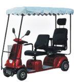 Vespa eléctrica Handicapped de la movilidad de 2 Seater