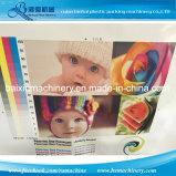Machines d'impression pour le traitement de couleurs du plastique un à huit