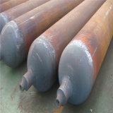 Bouche de cylindre de gaz d'Indystrial formant le matériel pour différentes tailles
