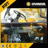 Manipulador telescópico de equipos de construcción XT670-140 en venta