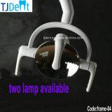 Tand Bovenkant Opgezette Lichte Lamp Shadowless met inbegrip van Frame, Wapen, Macht, Lamp (kader-04)