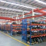 Compresseurs d'air montés par dérapage diesel pour l'industrie de sablage/de pistolage/bâtiment