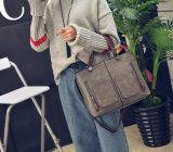 Borsa della signora di sacchetto delle donne del sacchetto del messaggero dell'annata commercio (WDL0870)