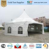 tenda esterna della tenda foranea del Teepee di tensionamento di esagono di 12m