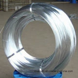 Eletro ou fio galvanizado a quente