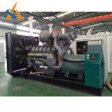 Gerador Diesel silencioso de refrigeração água com motor de Perkins