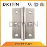 DH006 Конструкция из нержавеющей стали прекрасным двери петли с двумя фиксирующими элементами