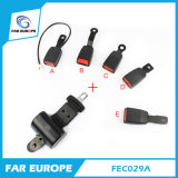 Fec029A 최신 판매 자동차 2개 점 안전 안전 벨트