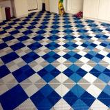 Meer Porselein van de Kleur verglaasde de Opgepoetste Tegel van de Bevloering van de Garage