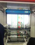 Migliore stampante ad alta velocità di incisione di controllo di calcolatore del film di materia plastica