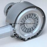 Ventilador de alta presión de la aireación del canal de la cara de la sola etapa