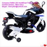 Brinquedos elétricos do carro da motocicleta das crianças plásticas materiais Eco-Friendly da bateria