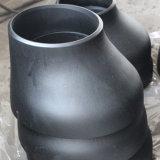 Acero de carbón concéntrico del reductor de la autógena de tope P235gh