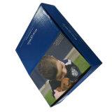 Синий цвет печать небольших размеров бумаги отображения окна с дешевой цене